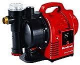 Einhell Hauswasserautomat GC-AW 9036 (900W, 4,3 bar Druck, 3600 l/h Fördermenge, Vorfilter, Rückschlagventil, autom. Durchflussschalter mit LED-Anz.)