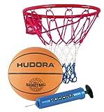 HUDORA Basketball-Set Slam It - Basketballkorb, Basketball - 71710