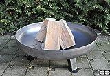 BM Feuerschale Ø 60 cm aus Stahlblech