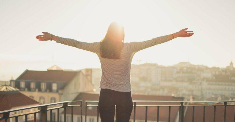 Balkonsichtschutz – Ein sicherer Schutz vor fremden Blicken