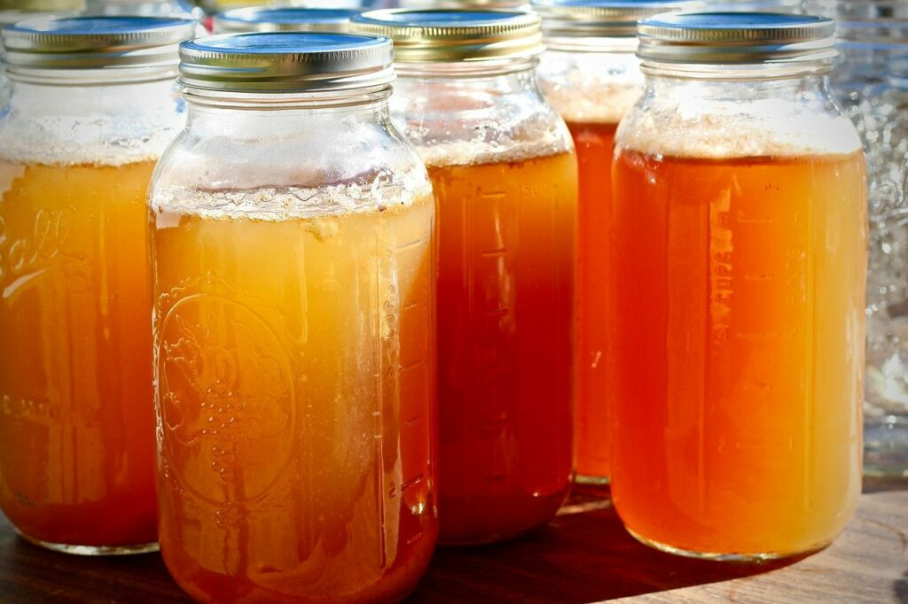 apple cider, homemade, apple